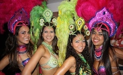 Latin_Fever_Silent Disco Packages