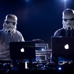 Star Trooper DJs
