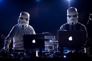 Star Trooper DJs